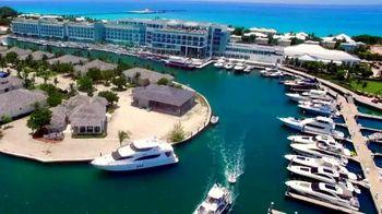 Resorts World Bimini TV Spot, 'Escape to Bimini' - Thumbnail 6