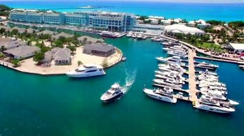 Resorts World Bimini TV Spot, 'Escape to Bimini'