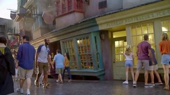 Universal Orlando Resort TV Spot, 'We Belong Here: Six Months Free' - Thumbnail 1