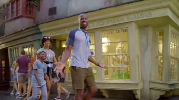 Universal Orlando Resort TV Spot, 'We Belong Here: Six Months Free' - Thumbnail 2