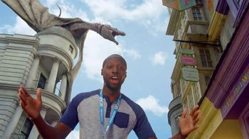 Universal Orlando Resort TV Spot, 'We Belong Here: Six Months Free' - Thumbnail 3