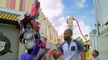 Universal Orlando Resort TV Spot, 'We Belong Here: Six Months Free' - Thumbnail 4