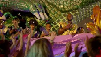 Universal Orlando Resort TV Spot, 'We Belong Here: Six Months Free' - Thumbnail 7