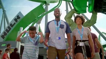 Universal Orlando Resort TV Spot, 'We Belong Here: Six Months Free' - Thumbnail 8