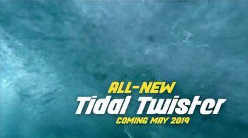 SeaWorld Fun Card TV Spot, 'Always Real. Always Amazing' - Thumbnail 7