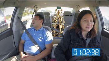 2019 Honda CR-V TV Spot, 'Commute' [T2] - Thumbnail 4
