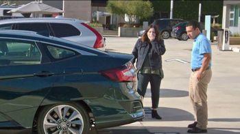2019 Honda CR-V TV Spot, 'Commute' [T2] - Thumbnail 6