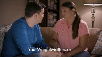 Obesity Action Coalition TV Spot, 'Excess Weight and Obesity'
