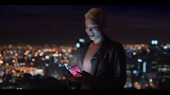 Samsung Galaxy TV Spot, 'The Future'