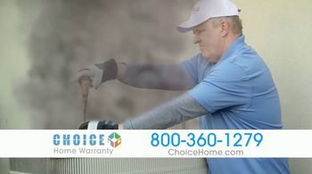Choice Home Warranty TV Spot, 'Sucker Punch' Featuring George Foreman - Thumbnail 3