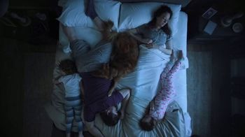 Havertys Presidents Day Mattress Sale TV Spot, 'A Good Night's Sleep' - Thumbnail 3