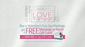 Hand and Stone Valentine's Day Spa Package TV Spot, 'Customer Testimonial: Kate' - Thumbnail 7