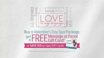 Hand and Stone Valentine's Day Spa Package TV Spot, 'Customer Testimonial: Kate' - Thumbnail 8