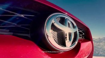 Toyota TV Spot, 'Turn Up Your Traction' [T2] - Thumbnail 1