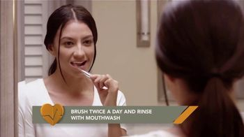Colgate Total TV Spot, 'Ion Television: Healthy Mouth'