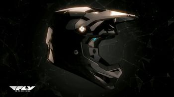 FLY Racing Formula Helmet TV Spot, 'Put Our Heads Together' - Thumbnail 4