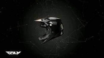 FLY Racing Formula Helmet TV Spot, 'Put Our Heads Together'