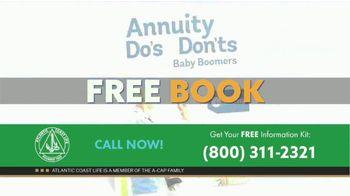 J.D. Mellberg TV Spot, 'Annuity Do's & Dont's' - Thumbnail 5