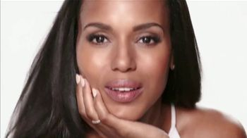 Neutrogena Hydro Boost Gel Cream TV Spot, 'Out of the Water' Featuring Kerry Washington - 2580 commercial airings
