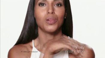 Neutrogena Hydro Boost Gel Cream TV Spot, 'Out of the Water' Featuring Kerry Washington - Thumbnail 3