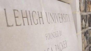 Lehigh University TV Spot, 'Drumroll' - Thumbnail 1