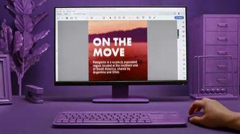 Adobe Acrobat Reader TV Spot, 'PDF Like a Boss' Song by Delicate Beats - Thumbnail 4
