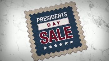 La-Z-Boy Presidents Day Sale TV Spot, 'Special Piece: 25 Percent and Bonus Savings' - Thumbnail 5