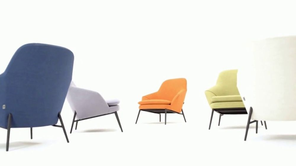 Scan Design Tv Commercial Colorful Chairs Ispot Tv