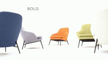 Scan Design TV Spot, 'Colorful Chairs' - Thumbnail 7