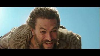 Aquaman - Alternate Trailer 25