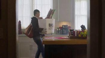 Big Lots TV Spot, 'Holidays: Fireplace Savings' Song by Three Dog Night - Thumbnail 1
