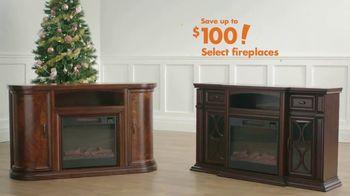 Big Lots TV Spot, 'Holidays: Fireplace Savings' Song by Three Dog Night - Thumbnail 7