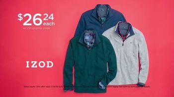 Kohl's Surprise! Saturday Sale TV Spot, 'Sweaters, Outerwear & Appliances' - Thumbnail 6