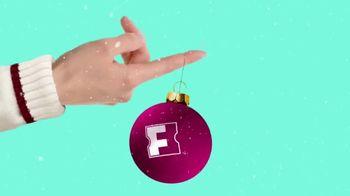 Fandango VIP+ TV Spot, 'Bring on the Holidays' - Thumbnail 1