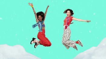 Fandango VIP+ TV Spot, 'Bring on the Holidays' - Thumbnail 10