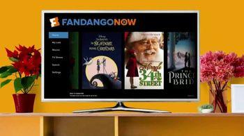 Fandango VIP+ TV Spot, 'Bring on the Holidays' - Thumbnail 6
