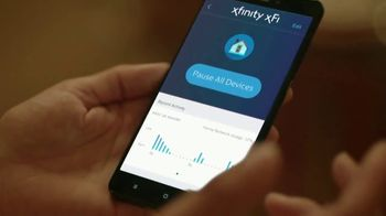 XFINITY Xfi TV Spot, '2018 Holidays: Reconnect' Song by Perry Como - Thumbnail 6