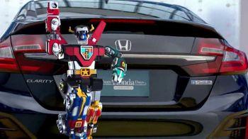 Happy Honda Days TV Spot, '2018 Holidays: Voltron' [T2] - Thumbnail 5