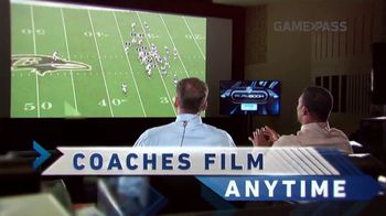 NFL Game Pass TV Spot, 'Full Game Replays and More' - Thumbnail 5