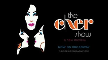 The Cher Show TV Spot, 'From Sonny to Superstardom'