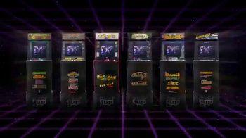 Arcade1Up TV Spot, 'Bring the Arcade Home' - Thumbnail 10
