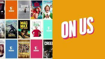 Fandango VIP+ TV Spot, 'More Movies' - Thumbnail 5