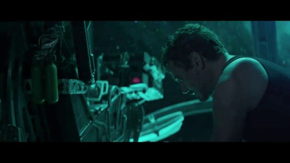 Avengers: Endgame TV Movie Trailer