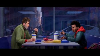 Spider-Man: Into the Spider-Verse - Alternate Trailer 41