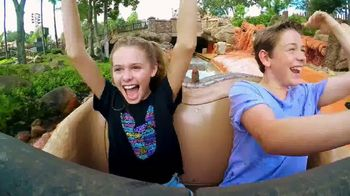Disney Parks & Resorts TV Spot, 'Best Day Ever: Splash Mountain and Big Thunder Mountain' - Thumbnail 8