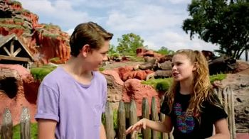 Disney Parks & Resorts TV Spot, 'Best Day Ever: Splash Mountain and Big Thunder Mountain' - Thumbnail 6