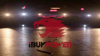 iBuyPower Snowblind System TV Spot, 'Attention All Gamers'