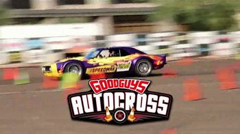 Goodguys Duel in the Desert Autocross TV Spot, '2018 Westworld of Scottsdale: Shootout' - Thumbnail 1