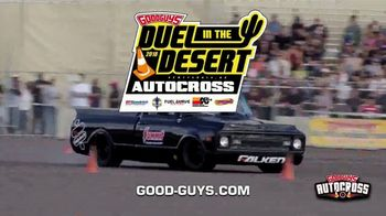 Goodguys Duel in the Desert Autocross TV Spot, '2018 Westworld of Scottsdale: Shootout' - Thumbnail 3