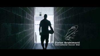 UPMC TV Spot, 'My Injury' Featuring Zlatan Ibrahimović
